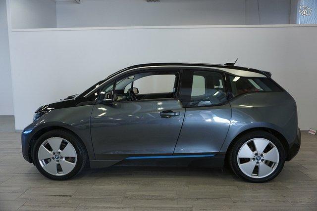 BMW I3 4