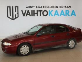 Mitsubishi Carisma, Autot, Lempäälä, Tori.fi