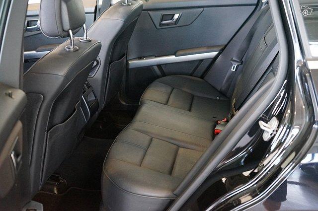 Mercedes-Benz GLK 17