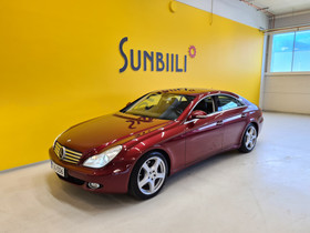 Mercedes-Benz CLS, Autot, Tampere, Tori.fi
