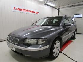 Volvo V70, Autot, Savonlinna, Tori.fi