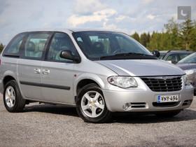 Chrysler Voyager, Autot, Siilinjärvi, Tori.fi
