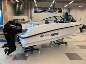 Bella 500 BR, Moottoriveneet, Veneet, Kuopio, Tori.fi
