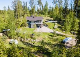 5H, 200m², Kekomäentie 89, Hausjärvi, Myytävät asunnot, Asunnot, Hausjärvi, Tori.fi