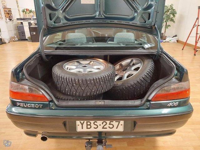 Peugeot 406 10