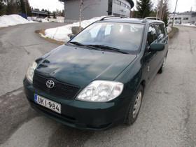 Toyota Corolla, Autot, Siilinjärvi, Tori.fi