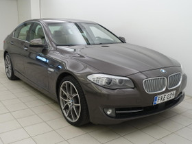 BMW 550, Autot, Joensuu, Tori.fi