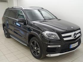 Mercedes-Benz GL, Autot, Joensuu, Tori.fi