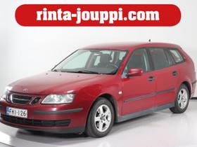 Saab 9-3, Autot, Mikkeli, Tori.fi