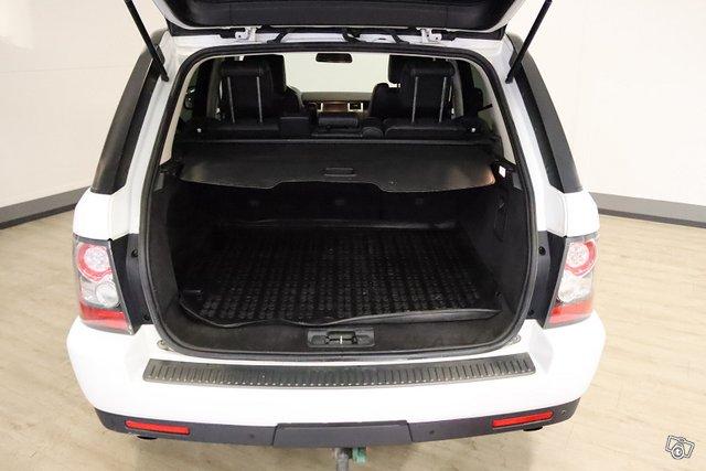 Land Rover Range Rover Sport 18