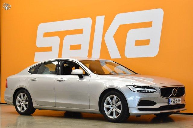 Volvo S90, kuva 1