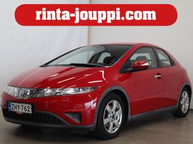 Honda Civic, Autot, Salo, Tori.fi