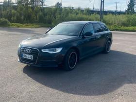 Audi A6, Autot, Kouvola, Tori.fi
