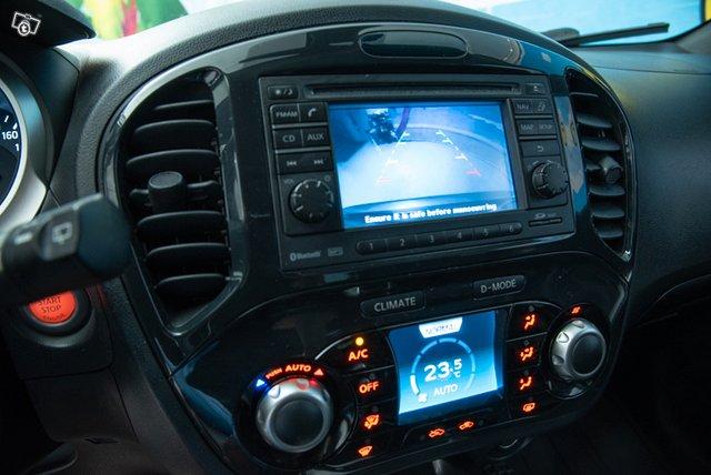 Nissan Juke 13