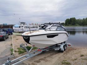 Silver VIPER DCz, Moottoriveneet, Veneet, Ruovesi, Tori.fi