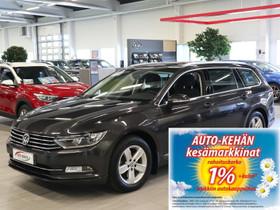 VOLKSWAGEN Passat, Autot, Lohja, Tori.fi