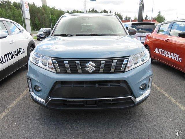 Suzuki Vitara 4