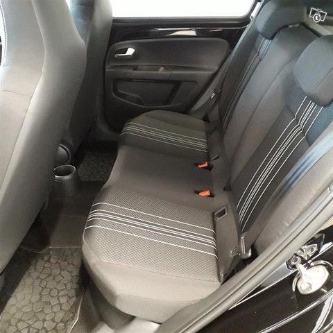 Seat Mii Electric 5