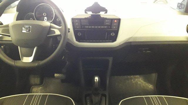 Seat Mii Electric 6
