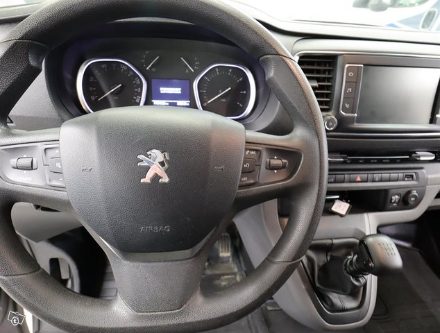 Peugeot Expert 14