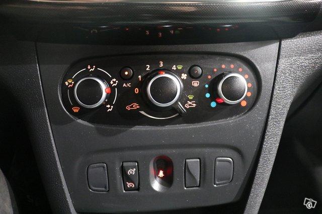 Dacia Logan MCV 16