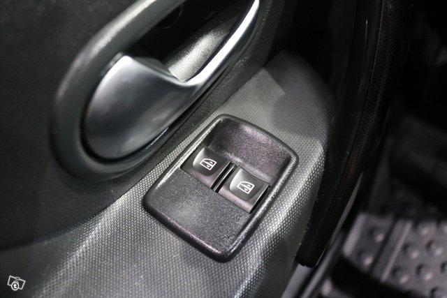 Dacia Logan MCV 17