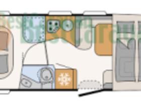 Dethleffs Pulse I7051 EB, Matkailuautot, Matkailuautot ja asuntovaunut, Hyvinkää, Tori.fi