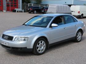 Audi A4, Autot, Salo, Tori.fi