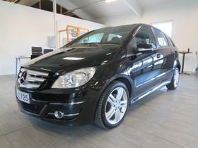 Mercedes-Benz B, Autot, Kirkkonummi, Tori.fi
