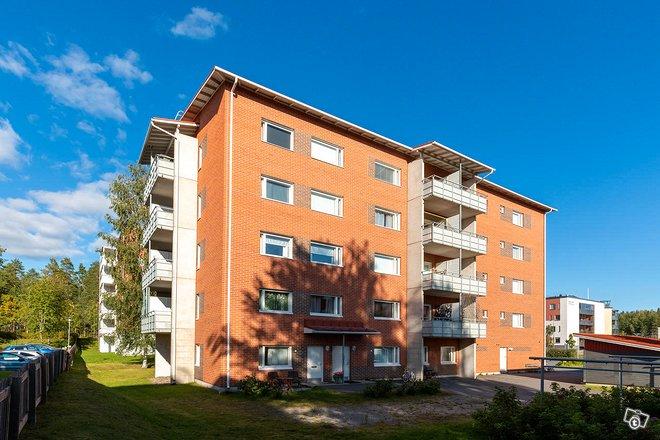 Nevakatu 4, Jyväskylä