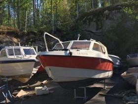 Flipper 575, Moottoriveneet, Veneet, Espoo, Tori.fi