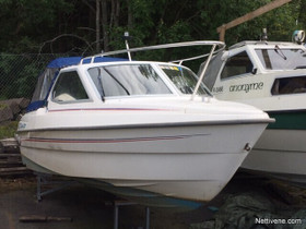 Flipper 515 Ht, Moottoriveneet, Veneet, Espoo, Tori.fi