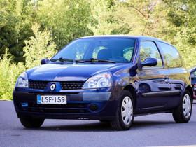 Renault Clio, Autot, Nokia, Tori.fi