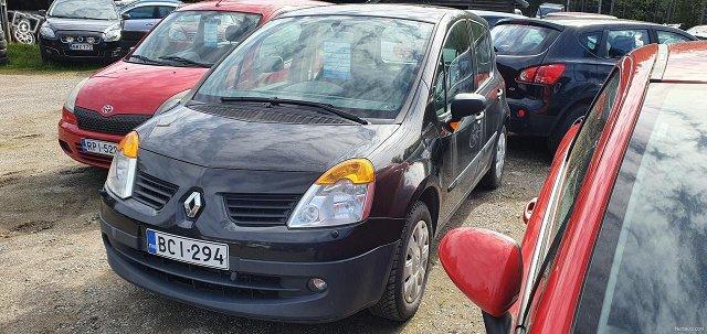 Renault Modus 7