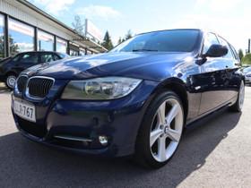 BMW 316d, Autot, Haapajärvi, Tori.fi