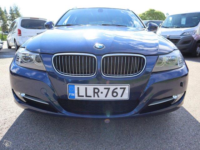 BMW 316d 2