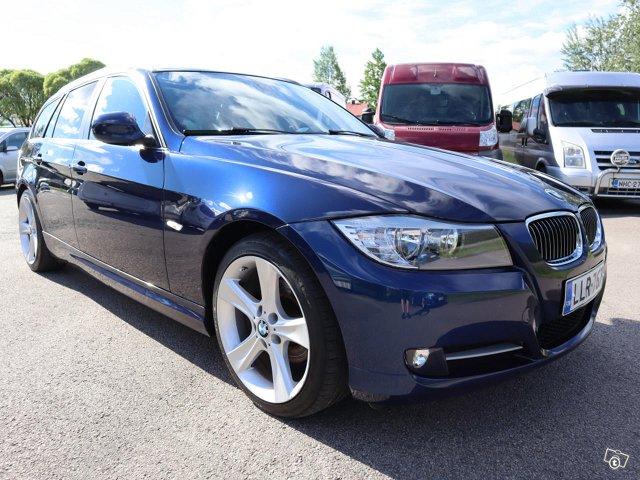 BMW 316d 3