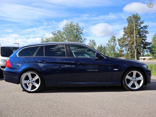 BMW 316d 4
