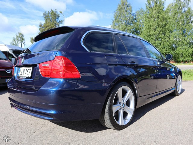 BMW 316d 5