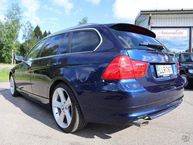 BMW 316d 7