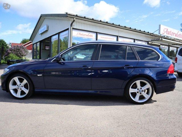 BMW 316d 8