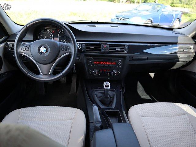 BMW 316d 11