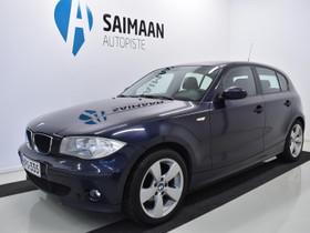 BMW 118, Autot, Mikkeli, Tori.fi