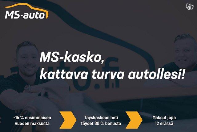 Volvo XC70 3