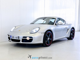 Porsche Cayman, Autot, Tuusula, Tori.fi