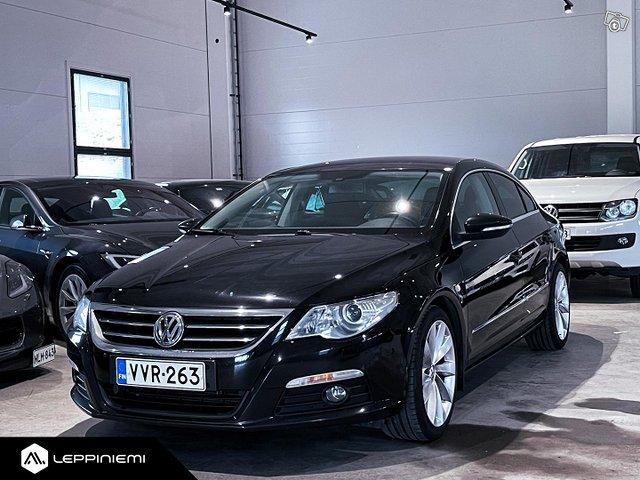 Volkswagen Passat CC, kuva 1