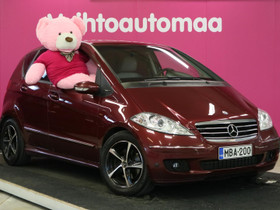 Mercedes-Benz A, Autot, Lahti, Tori.fi