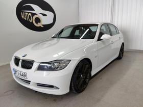 BMW 330, Autot, Hämeenlinna, Tori.fi