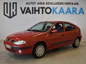Renault Megane, Autot, Lempäälä, Tori.fi