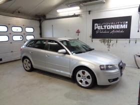 Audi A3, Autot, Kajaani, Tori.fi